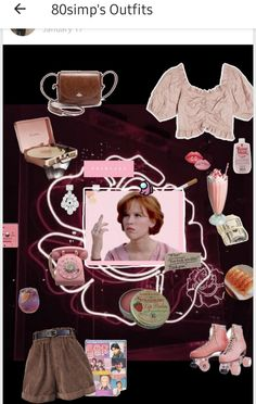 Breakfast Club Characters, The Breakfast Club, Fan Poster, Princess Outfits, Character Outfits, Karate, Fan Art, Kids, Princess Dress Up Clothes