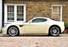 Alfa Romeo Competizione - I realize this is an unrealistic request, but I still wanted to put it out there! Maserati, Lamborghini, Ferrari, Audi, Porsche, Bmw, Alfa Romeo Cars, Rolls Royce, Cars Motorcycles