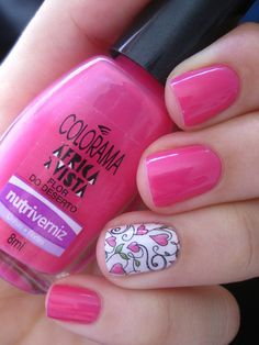 21 Beautiful Nail Art Ideas | Great Inspire