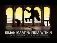 Kilian Martin: India Within - YouTube