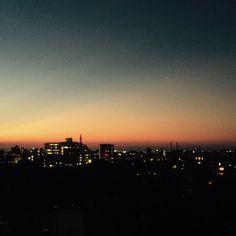 今日の夕やけ #okinawa #Sunset