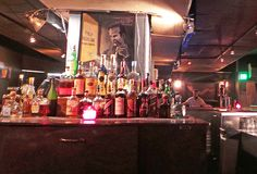 King Eddy Saloon 2.0: Where Everybody Still Knows Your Name - Digest - Los Angeles magazine