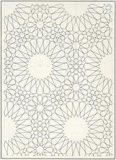 Pattern in Islamic Art - BOU 140: