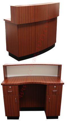 Reception Desks CC-8008