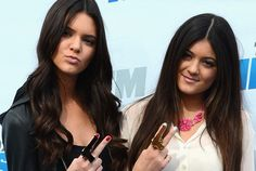 Kendall and Kylie Jenner Working on Science Fiction Book Set '200 Years in the Future'