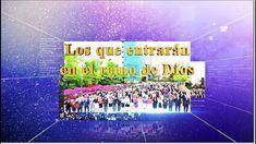【Español,Spanish】 [Los que entrarán en el reino de Dios] Los santos de la Iglesia de Dios