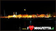 Molfetta night
