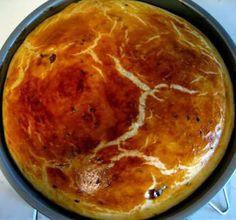طريقة تحضير خبز الدار الجزائري