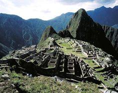 Machu Piccu Sanctuary Lodge, Peru
