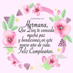 Discover recipes, home ideas, style inspiration and other ideas to try. Happy Birthday In Spanish, Happy Birthday Clip Art, Happy Birthday Video, Happy Birthday Wishes Cards, Happy Birthday Celebration, Birthday Pins, Happy Birthday Quotes, Birthday Greetings, Emotions Preschool