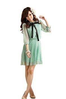 VIP Dress Abendkleid in Grün, Größe 38