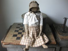 this is my favorite doll.