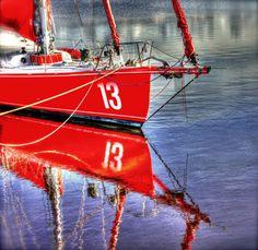 13 Boat