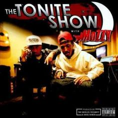Mozzy - The Tonite Show With Mozzy