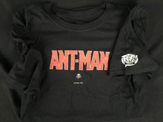 Marvel Collector Corps Ant-Man Box (What Was Everyone Complaining About? Marvel Comic Books, Comic Book Heroes, Marvel Comics, Marvel Collector Corps, The Collector, Action Figures, Brand New, Sweatshirts, T Shirt