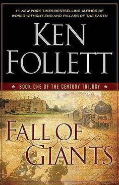 Fall of Giants - Awesome!
