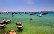Vacanza Alla Spiaggia Con Famiglia In Vietnam - 10 Giorni