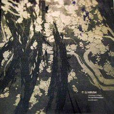 Dj Krush - Stepping Stones Soundscapesm