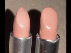 MAC Creme de nude dupe for Revlon Soft Nude | LUUUX