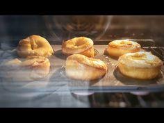 PRĂJITURI DIN 3 INGREDIENTE | Reghina Cebotari - YouTube Garlic, Deserts, Vegetables, Youtube, Food, Postres, Desserts, Hoods, Vegetable Recipes