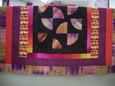 The Quilting Edge: My Love Affair with QAYG