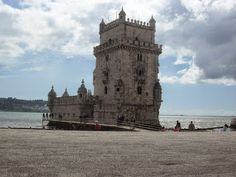 o que ver e fazer em Lisboa, uma cidade encatadora, fácil e barata para conhecer. torre de belém