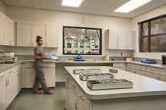Surgery pack & prep   Hospital Design