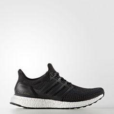 Ultra Boost Schuh - schwarz