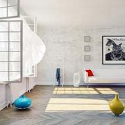 Garage converted bedrooms on pinterest - Coole wandtapeten ...