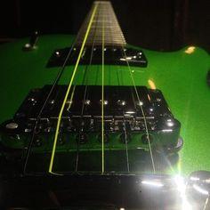 rocky's guitar
