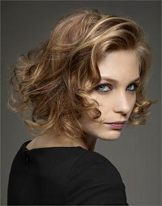 Tagli di capelli medi 2013 caschetto bob carre - VanityFair.it