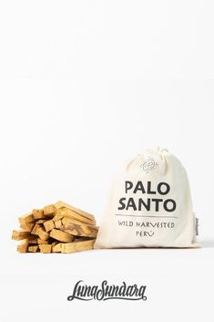 100 grams of sustainably harvested Palo Santo are hand picked for quality and packed in a reusable cotton drawstring bag. This palo santo is perfect for a variety of uses. Aromatherapy Jewelry, Aromatherapy Products, Palo Santo Essential Oil, Ceramic Incense Holder, Essential Oil Diffuser Blends, Smudge Sticks, Oil Uses, Meaningful Gifts, Saints