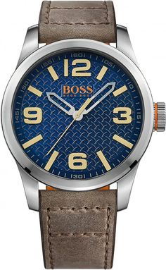 Boss Orange Quarzuhr »PARIS, 1513352« – Armbanduhren Center