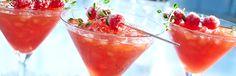 Rezept: Frozen Raspberry Daiquiri