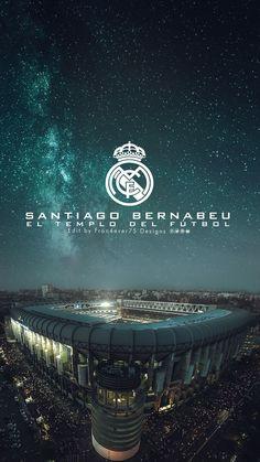 Wallpapers Real Madrid hd | Fondos de Pantalla