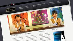 Transera Hotels and Resorts update to a responsive website