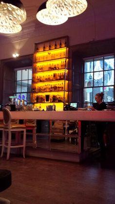 Lost society bar dublin