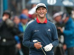 One of the Open Championship favorites had a 2-stroke penalty waived off in controversial ruling - Jon Rahm finished the first round of The Open Championship just four strokes off the lead, but not before a close call with a potential two-stroke penalty that could have severely cut his momentum heading into play on Friday.  As Rahm, one of the pre-tournament favorites to win, was navigating the rough on the par-5 17th at Royal Birkdale, the Spaniardwalked up to his ball to prepare to take…