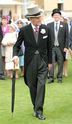 Happy birthday, Prince Philip! Duke of Edinburgh turns 93
