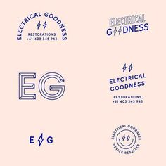 Likes, 5 Comments - Visualgraphc ( - MKS Web Design Corporate Design, Brand Identity Design, Graphic Design Branding, Corporate Branding, Lettering, Typography Logo, Typography Design, Web Design, Design Blog