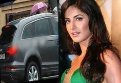 Salman gifts a fast car to Katrina on her birthday http://ndtv.in/NILSD9