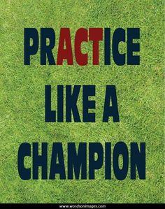 Baseball motivational quotes