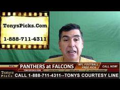 Carolina Panthers vs. Atlanta Falcons Pick Prediction NFL Pro Football O...