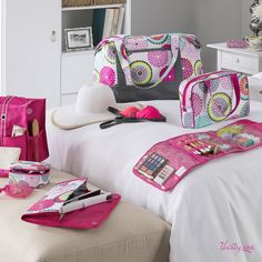 Find solutions to help you pack perfectly for wherever you're headed!  www.mythirtyone.com/jenniferehardy