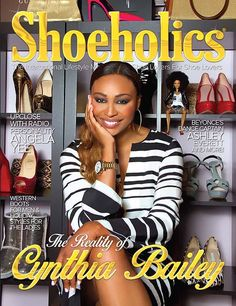 Shoeholics magazine holiday issue. Available at www.shoeholicsmag.com. Get your FREE copy now!