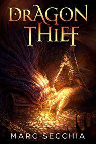 Dragon Thief by Marc Secchia ebook deal