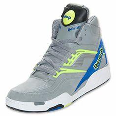 0132331c1c4 Men s Reebok Pump Twilight Zone Mid Casual Shoes