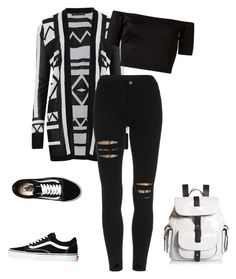 """""""Untitled #378"""" by lovesniallhoran8 on Polyvore featuring Vans, M&S Collection, Skinbiquini and Kenneth Cole Reaction"""