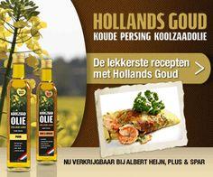 Gegrilde Little Gemengd Met Walnotendressing recept | Smulweb.nl