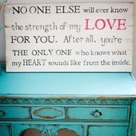 I really want to make this and put it up in Brady's room.